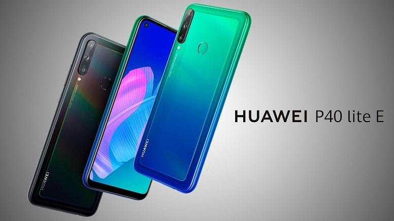 Huawei P40 lite E 4/64 ГБ