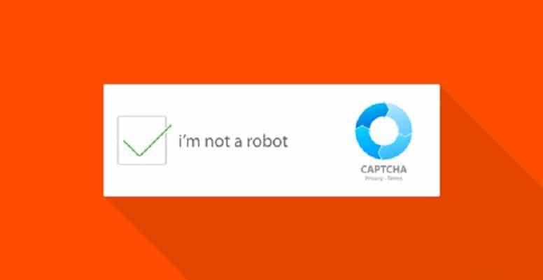 Google reCAPTCHA V3 нарушает конфиденциальность
