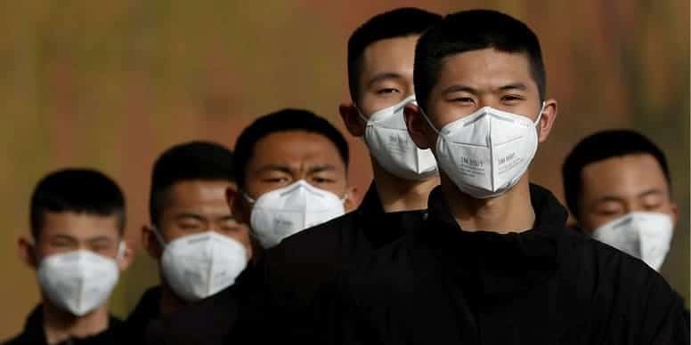 Социальная кредитная система Китая издевается над людьми