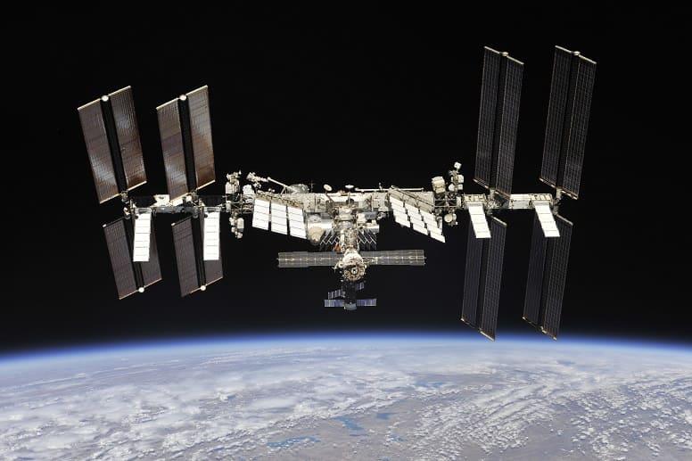 Первая космическая станция уходит на пенсию