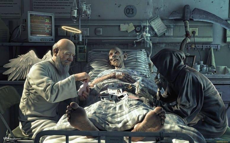 Грядет бессмертие, или как наука обманывает смерть?