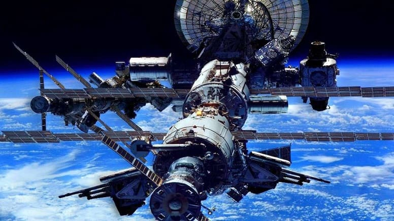 Международная космическая станция может прекратить свою деятельность?