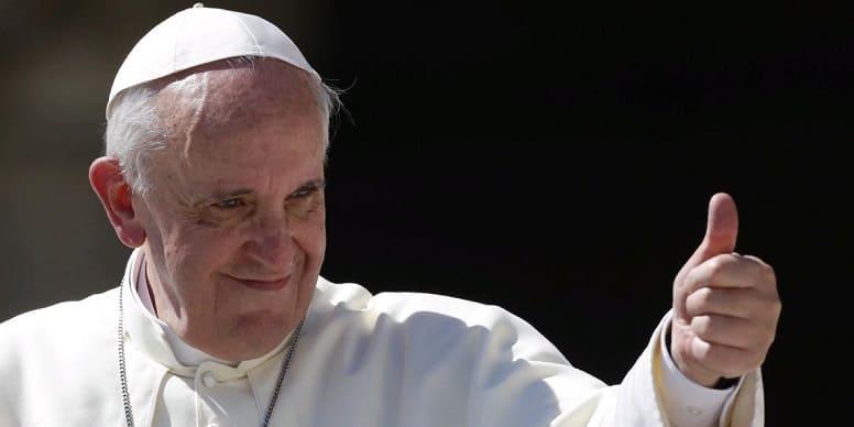 Папа римский Франциск высказался об искусственном интеллекте. Удивительные слова главы церкви.
