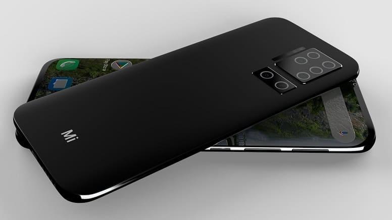 новый смартфон Xiaomi будет иметь 200 МП