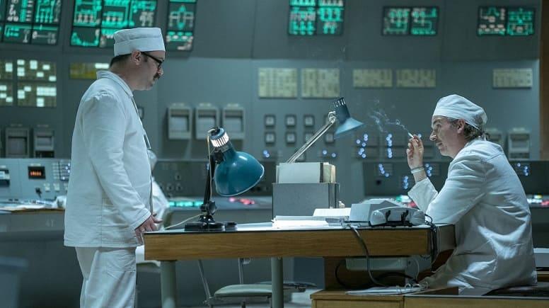 """Сериал """"Чернобыль"""""""