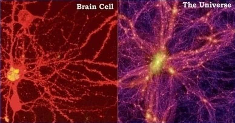 Физики считают, что Вселенная может быть одной гигантской симуляцией