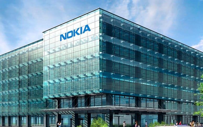 Nokia построит сеть 4G на Луне