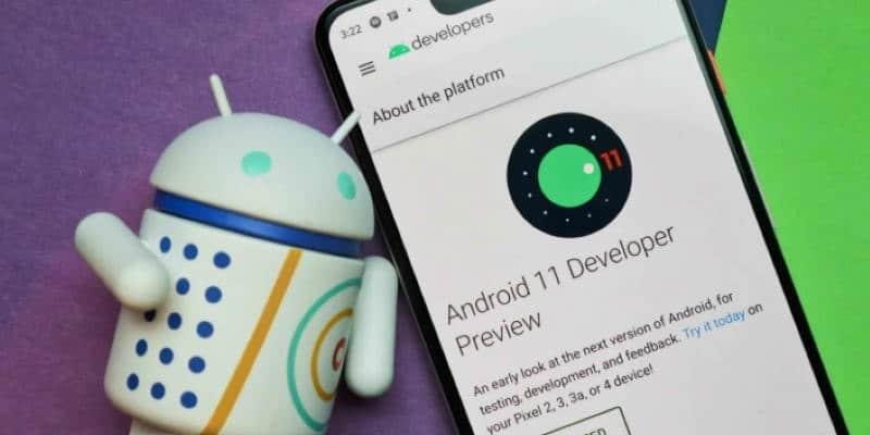 Android 11 - какие произошли изменения в последней версии?