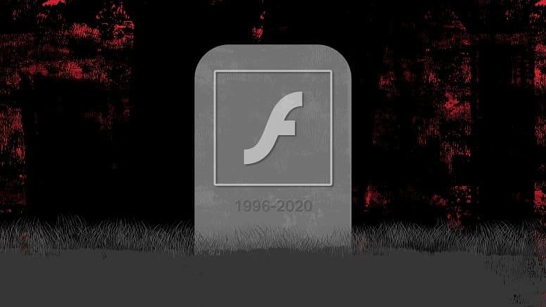 Adobe красиво прощается с Flash Player и выпускает последнее обновление.