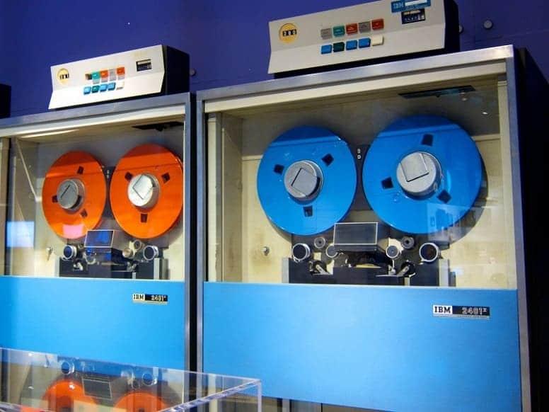 IBM и Fujifilm разработали ленту, на которой будет храниться ошеломляющий объем данных: 570 ТБ