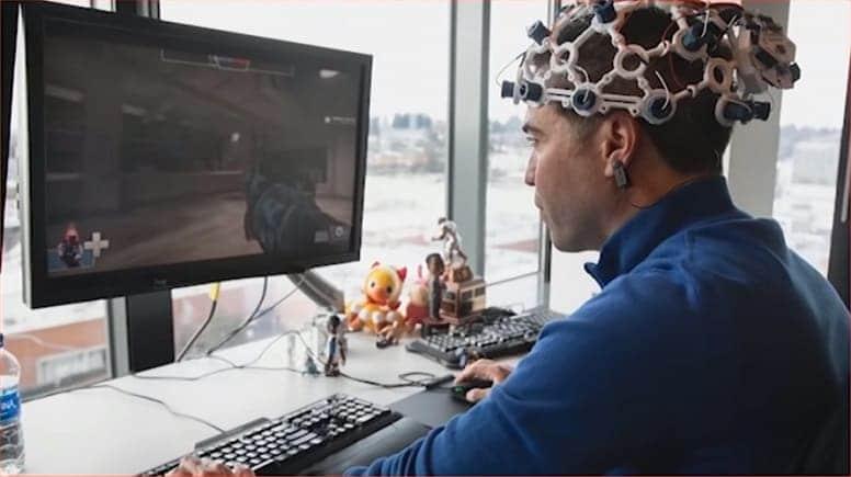 """Valve: Гейб Ньюэлл хочет использовать интерфейс """"мозг-компьютер"""" в играх"""