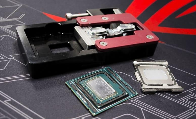 Что такое скальпирование процессора и стоит ли его делать?