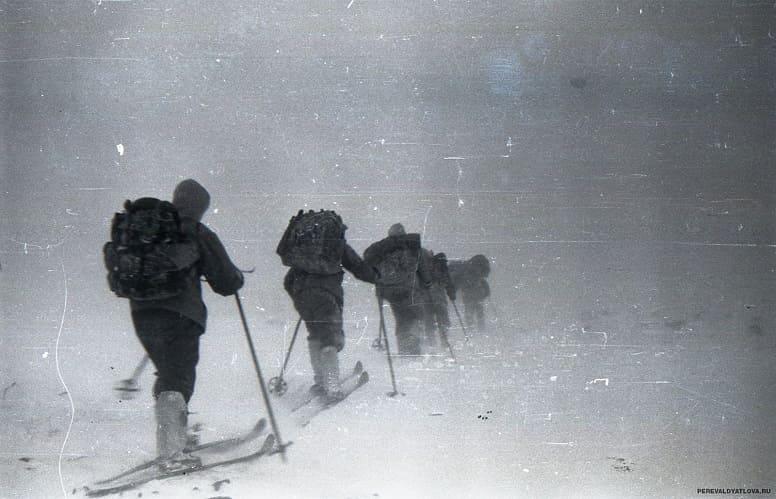 Странный инцидент на перевале Дятлова получил научное объяснение спустя годы.