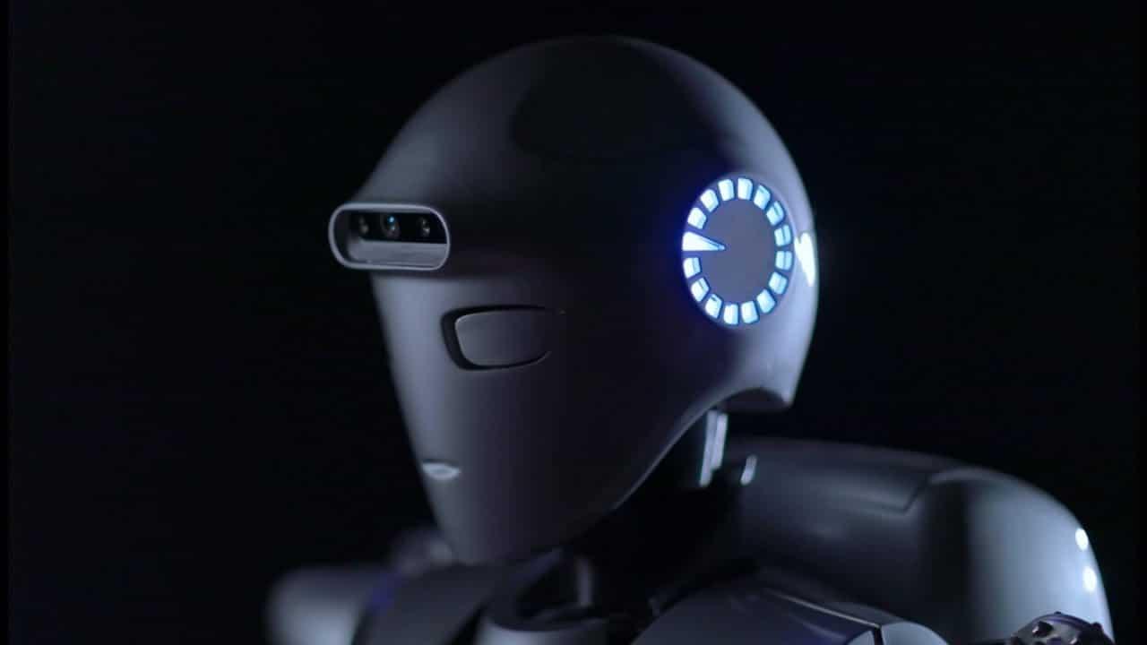 Surena IV - последнее воплощение человекоподобного робота из Ирана