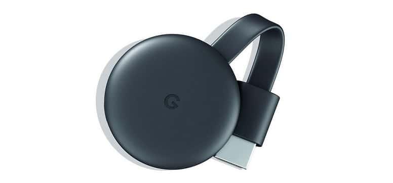 Chromecast 3.0