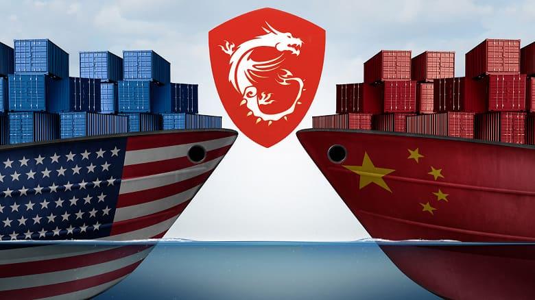 Запад облажался? 90 китайских компаний вступают в сотрудничество.