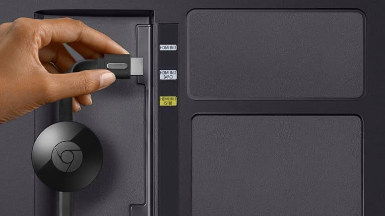 Chromecast 2.0 vs 3.0. В чем различия?