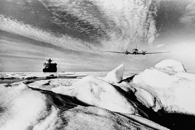 Ядерное оружие для Северного Ледовитого океана