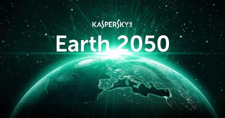 Лаборатория Касперского объединилась с футурологами, чтобы заглянуть в будущее Земли