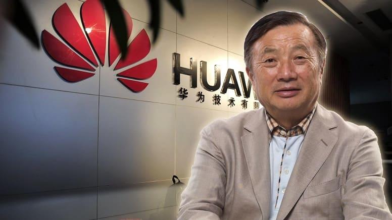 """Босс Huawei хочет поговорить с президентом США. Ситуация требует """"перезагрузки"""""""