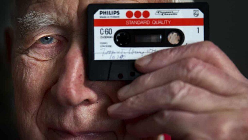 Умер изобретатель аудиокассеты