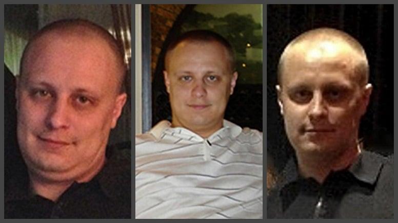 Евгений Богачев хакер