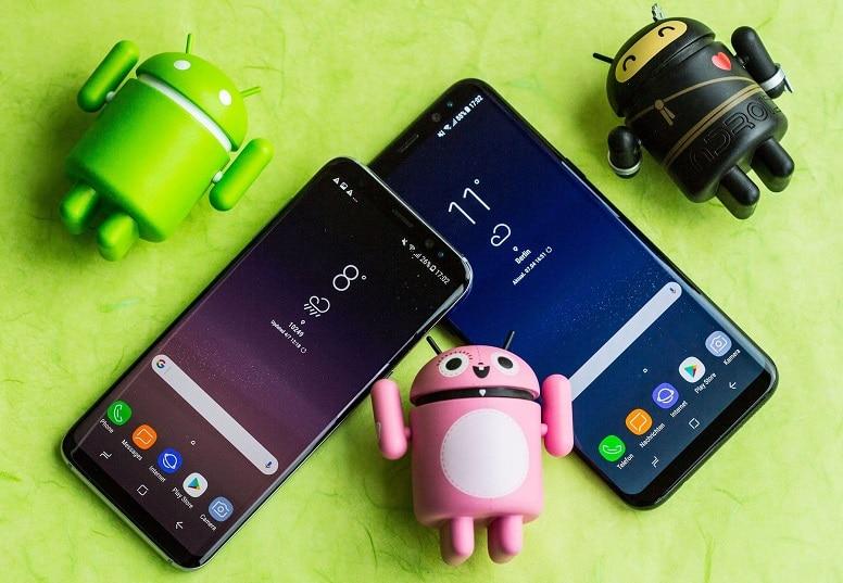 Кто бы мог подумать. Samsung будет обновлять свои смартфоны дольше, чем Google?