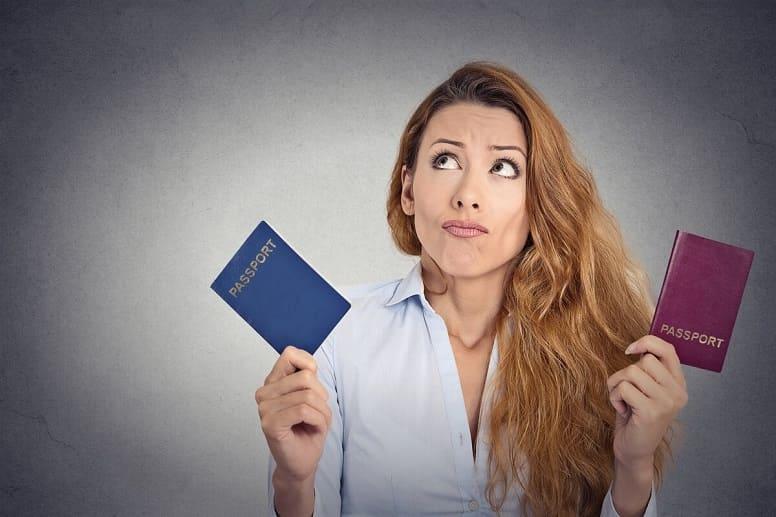 Страны, в которых можно купить гражданство и второй паспорт