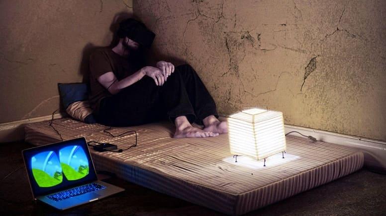 Влияние виртуального мира на реальный мир