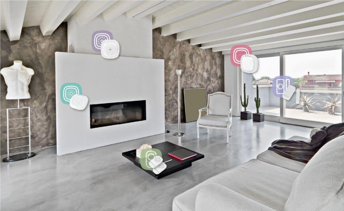 Обзор FERGUSON Smart Home Security Kit - умный дом по выгодной цене