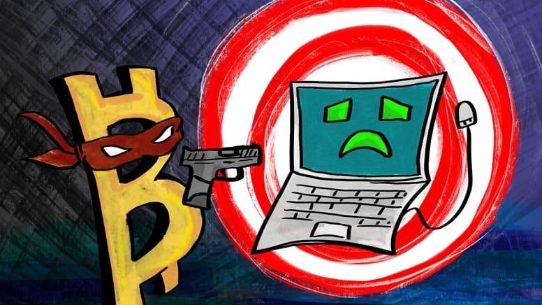 Криптоджекинг - секретный майнинг криптовалюты