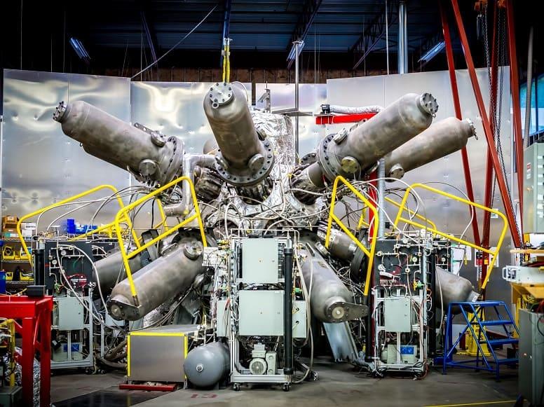 Канадцы хотят построить инновационный термоядерный реактор