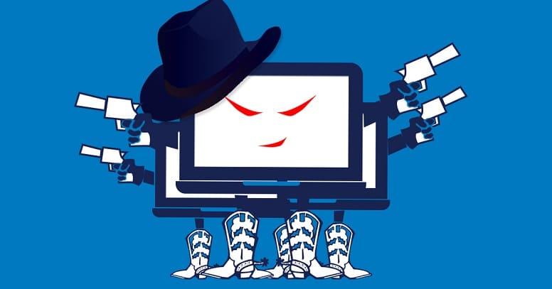 Плохой бот, ботнет и спам-бот - как от них защититься?