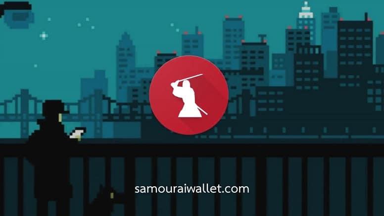 Samourai Wallet - биткойн-кошелек с конфиденциальностью на стероидах