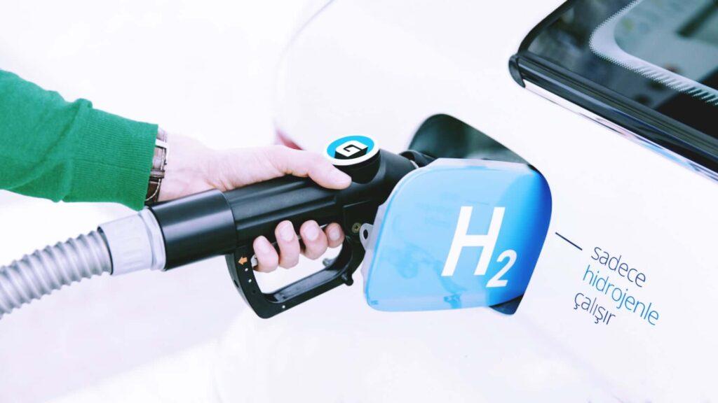 Электромобильность: почему у водородного автомобиля нет будущего?