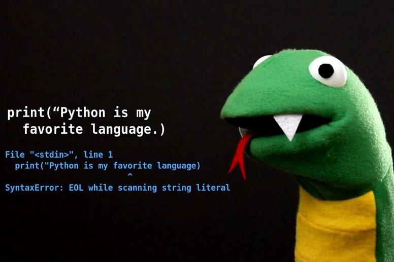 Какой язык программирования выбрать? Python обогнал Java, JavaScript по-прежнему остается лидером