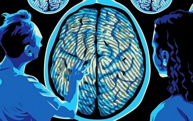 Мозговые центры веры. Существует ли биологическое основание религиозности и духовности?