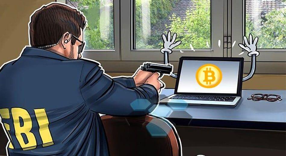 ФБР предупреждает владельцев криптовалют о возможных кибератаках