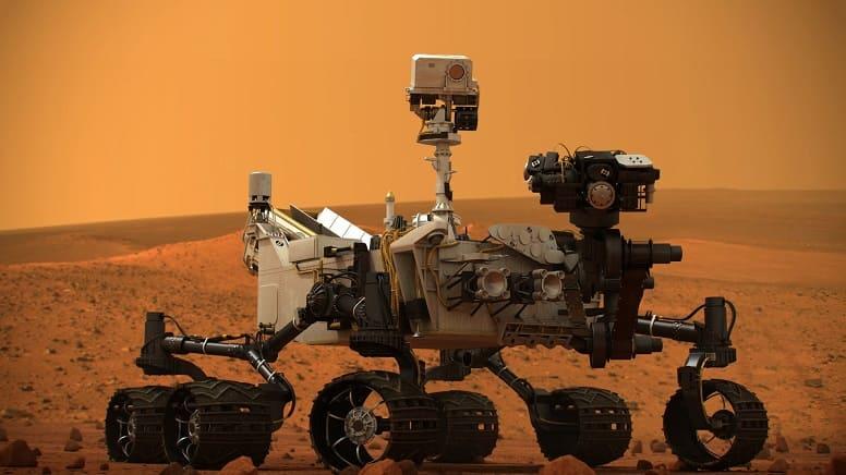 Тайна марсианского метана: марсоход НАСА Curiosity пытается объяснить главную загадку Красной планеты