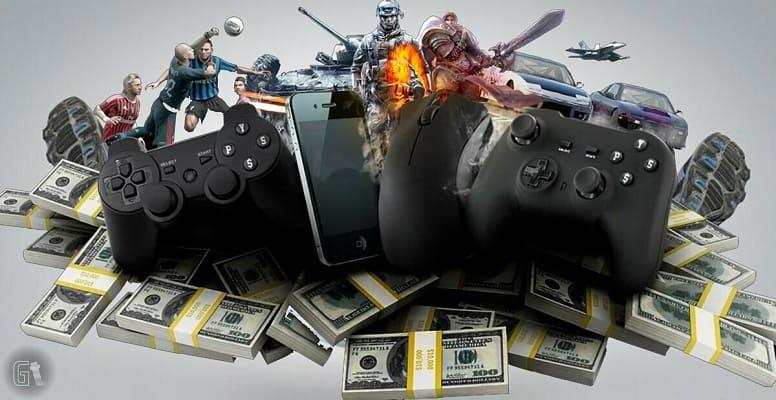 Бесплатная игра, лутбоксы, внутриигровая валюта: как игры зарабатывают деньги на геймерах