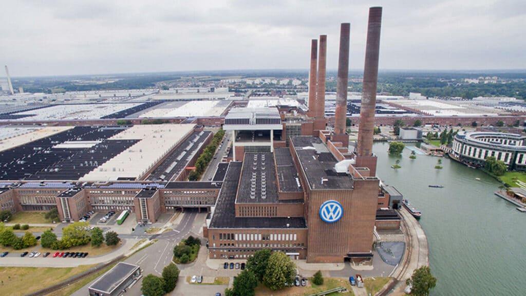 Проблемы снабжения автомобильной промышленности