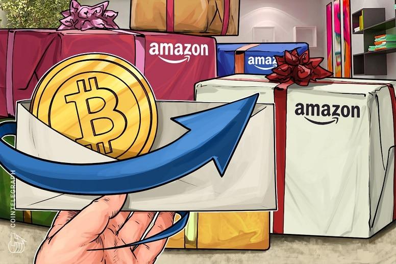 Слухи об адаптации биткоина от Amazon опровергаются
