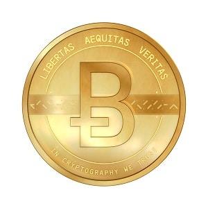 Откуда на самом деле появился логотип биткоина?