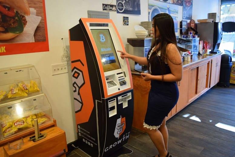 С сентября в Сальвадоре появятся 200 биткоин-банкоматов