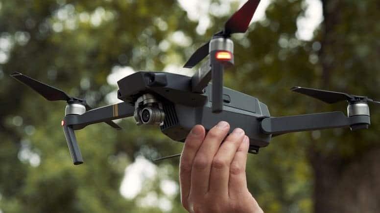 Продажи беспилотников с видеокамерами будут расти.