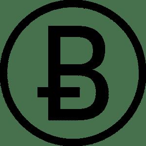 bitcoinsymbol.org