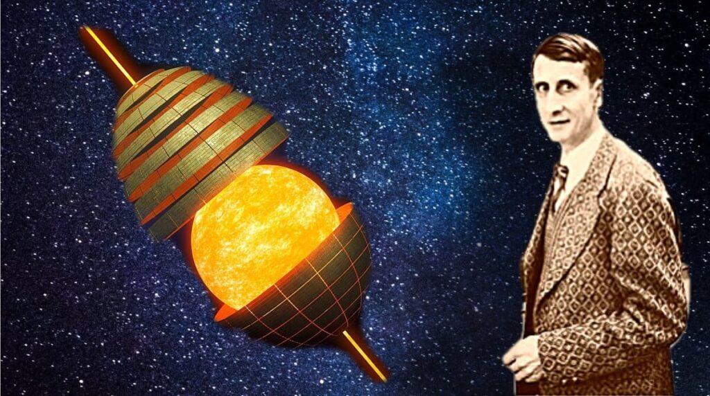Возможны ли сферы Дайсона?