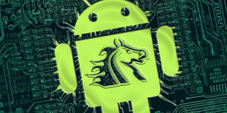 Vultur: новый Android-троян шпионит за паролями от криптокошельков и банковских счетов