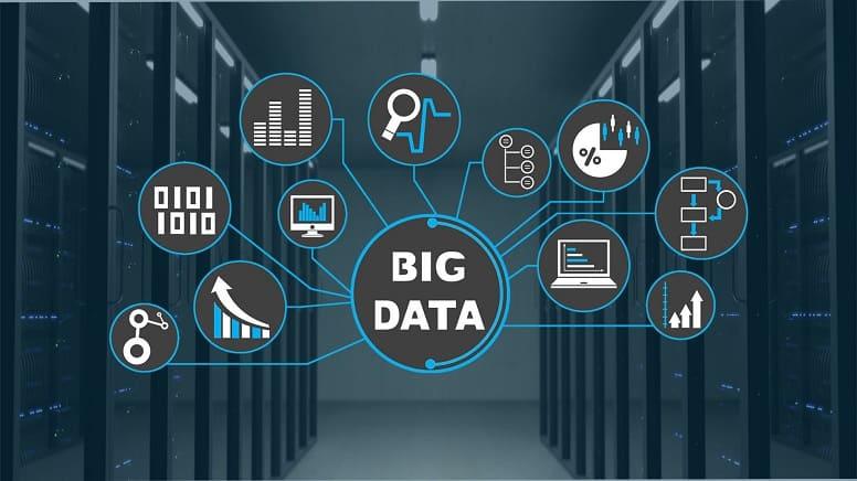 Большие данные - один из самых быстрорастущих сегментов
