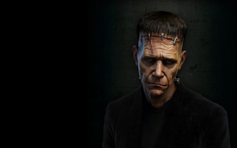 Франкенштейн: прототипы монстра. Эксперименты наших дней.